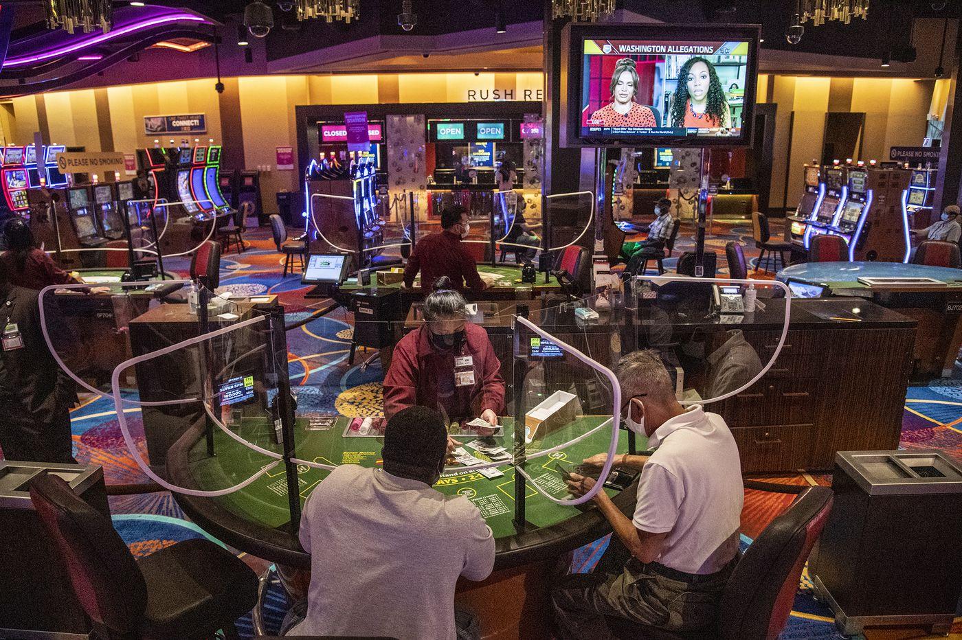 6 Perubahan Casino Las Vegas dalam Situasi Pandemi Covid-19