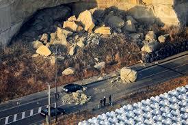 Penyebab dan Dampak Gempa Fukushima Jepang 2021