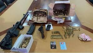 Praka MS Jadi Tersangka Dalam Kasus Penjualan Ratusan Butir Peluru ke KKB