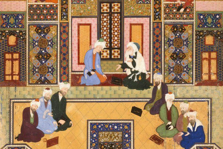 Teologi Islam Menurut Ahmad Hanafi